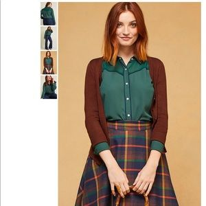 Perfect Fall ModCloth Trio Outfit